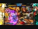 EVO2014 GrandFinal Abegen(ブラボー) VS H-F Blade(サーベラス) part2