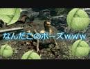 [Skyrim]キャベツしか食べてはいけないスカイリムpart2[ゆっくり実況] thumbnail