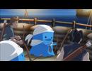 ドラゴンコレクション 第15話「キャプテンユートの野望!」