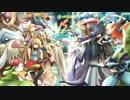 【ポケモンXYゆっくり実況】BUSTARグランプリを侍が斬る!【VSしぇいど】 thumbnail