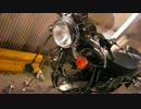 【ニコニコ動画】初心者が整備するSR400のフロントフォーク 前編を解析してみた
