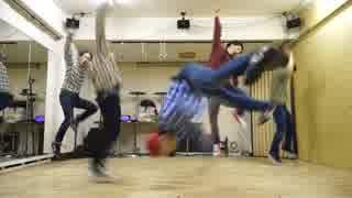 【RAB】月刊少女野崎くん OPを踊ってみた【リアルアキバボーイズ】