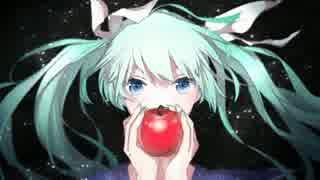 盲目リンゴ
