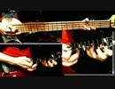 【本人演奏】自分のバンドSquAiRのトキノカナタを自分で弾いてみた