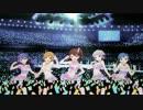【ニコニコ動画】【ミリマス】レジェンドデイズ×乙女ストーム!【PSL1st】を解析してみた