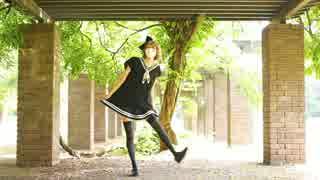【えぁ】ねこみみスイッチを踊ってみた【(ฅ•ω•ฅ)♡】