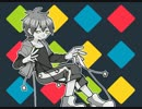 【チームTAKOSMAD】罰ゲーム【手描き】