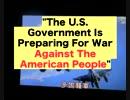 【アメリカの春】日本は米国に進駐する!
