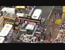 【ニコニコ動画】ツール・ド・フランス 2013 第1ステージを解析してみた