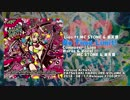 """【ニコニコ動画】V.A. """"YATSUZAKI HARDCORE VOLUME 4″ XFD #ヤツコアV4を解析してみた"""