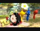 【食料集めてみせるもん!】ピクミン3をゆっくり実況する【探索9日目】