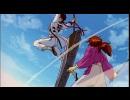 るろうに剣心 明治剣客浪漫譚 第五幕「逆刃刀対斬馬刀・闘いの果てに!」