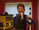 PV撮影中お邪魔する猫