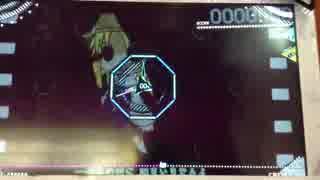 【BeatStream】ケロ⑨destiny ハンドクラップ【BEAST】