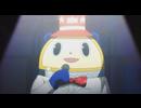 ペルソナ4 ザ・ゴールデン #4「THE MAYONAKA OHDAN MIRACLE QUIZ!」