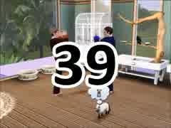【腐】進撃のシムズ3(39)