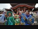 WCS2014 大須コスプレパレード Part.1