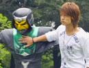 仮面ライダー電王 第35話「悲劇の復活カード・ゼロ」