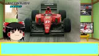 【ゆっくり解説】F1の話をしましょうか?Rd24「F1珍車列伝②」