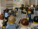 【ニコニコ動画】【レゴで再現】GTA5 ミッション「愛国者の哀歌」を解析してみた