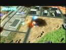 ボール遊びしようぜー アストレイゴールドフレーム天ミナ 追加DLC EXVSFB