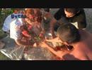 【ニコニコ動画】【大爆発】輪ゴムでスイカ割りした結果...大爆発!【顔面直撃】を解析してみた