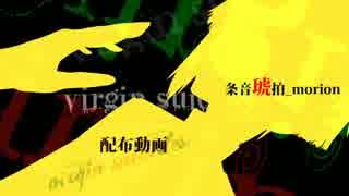 【条音琥拍_morion】virgin suicides【CVVC音源配布】 thumbnail