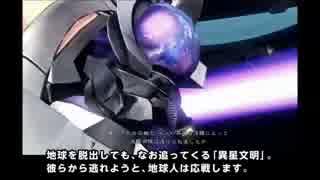 ゼノブレイドクロス E3 2014 ゲームプレイ解説 Part1