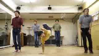 【RAB】ハナヤマタ OPを踊ってみた【リア