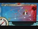 【艦これ】2014夏E-2(陽動作戦!北方港湾を叩け!) ゲージ削り1回目 thumbnail