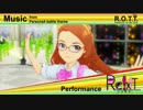 """HIRATA Shihoko """"Reach Out To the Truth"""" feat. Takane, Yukiho and Iori"""