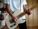 【ニコニコ動画】ONE DIRECTION/ONE WAY OR ANOTHER (TEENAGE KICKS) を弾いてみた。を解析してみた