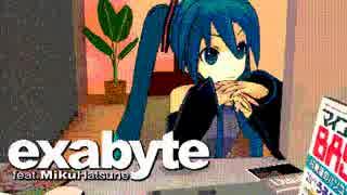 【第13回MMD杯本選】おっさんホイホイなオリジナルPV「exabyte」