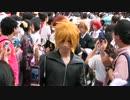 WCS2014 大須コスプレパレード Part.4