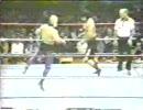 プロレス 初代タイガーマスク vs マサ斎藤 IN アメリカ