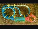 【ニコニコ動画】密度の高いプラレールのレイアウトを作ってみた!【4K UltraHD】を解析してみた