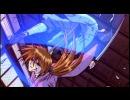 るろうに剣心 明治剣客浪漫譚 第五十六幕「極限の勝負!瞬天殺 対 天翔龍閃」