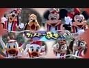 【ニコニコ動画】【TDL】気ままに旅してみた ~ディズニー夏祭り~前編【インパ動画】を解析してみた