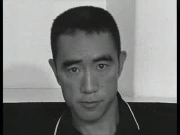 三島 由紀夫 文豪