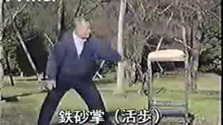長春八極拳 練功編 前編