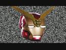 【ニコニコ動画】【第2弾】1/100アカツキガンダム (オオワシ/シラヌイ)【ガンプラ】を解析してみた