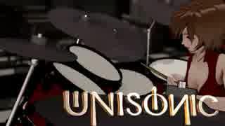 【みんないっしょに】UNISONIC【第13回MMD杯本選】