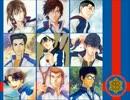 第20位:【テニプリ】「Tricolore」をパート分けしてみた【青学】 thumbnail