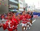 徳島市阿波踊り 2014/08/13 両国演舞場