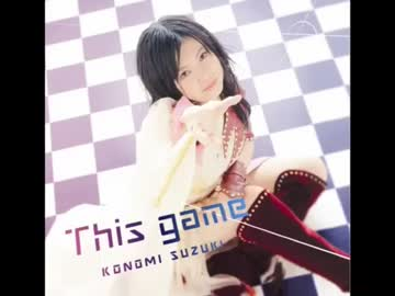 鈴木 このみ this game 鈴木このみ|KONOMI SUZUKI Official