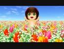 【ニコニコ動画】【第13回MMD杯本選】花【ののワさん・ほめ春香さん】を解析してみた