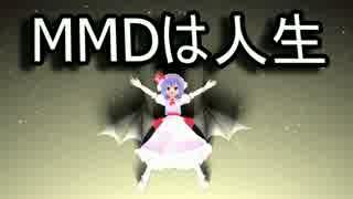 【第13回MMD杯本選】レミリアおぜう様MMDを語る