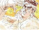 【ニコニコ動画】【ジョジョ第3部】うろ覚えで振り返る 承太郎の奇妙な冒険 PART46を解析してみた