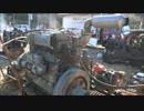 [いにしえの発動機たち] 1975年頃? ヤンマーディーゼル 3KL形 62馬力
