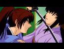 るろうに剣心 -明治剣客浪漫譚- 追憶編 第二幕「迷い猫」